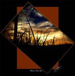 Burn The Sky by PhoenixDown06