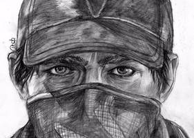 Watch Dogs by MaXymuSFM