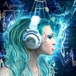 I Like Music by annemaria48