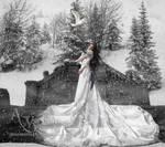 Snow Princes by annemaria48