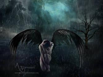 Failed Angel by annemaria48