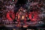 Magic ritual by annemaria48
