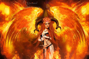 Catch by Phoenix by annemaria48
