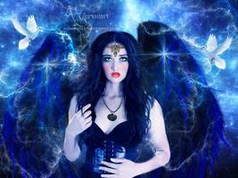 Angel Alenna by annemaria48
