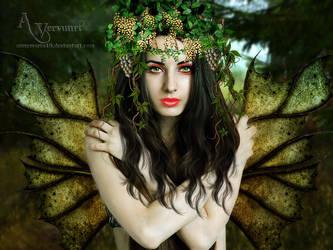 Angel mihaela by annemaria48