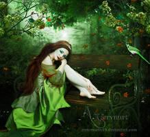 Ilenna by annemaria48