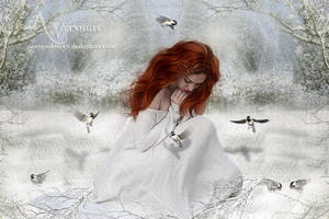 Alone by annemaria48