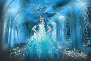 Cinderella by annemaria48