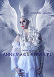 The white angel by annemaria48