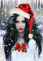 Merry christmas to u by annemaria48