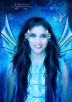 Salma beauty by annemaria48