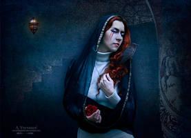 The darkest hour by annemaria48