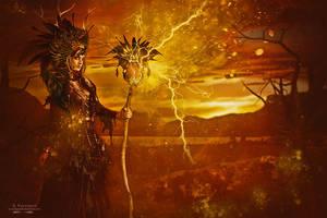 The mythe by annemaria48