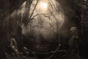 The dead whole by annemaria48