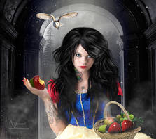 Snow White 2 by annemaria48