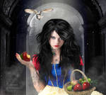 Snow White 2 by annemaria48