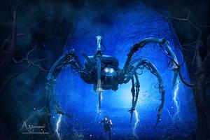 Fear by annemaria48