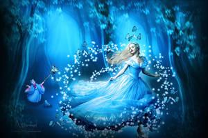 Cinderella 1 by annemaria48