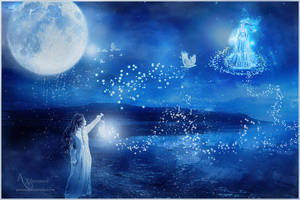 My dream by annemaria48