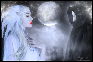 Phantom Of The Opera by annemaria48
