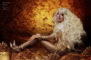Gold Digger by annemaria48