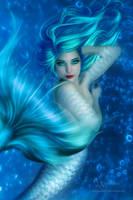Mermaid love by annemaria48