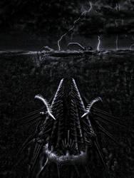 Jaws by Drhoz