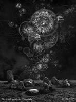 Yog-Sothoth by Drhoz