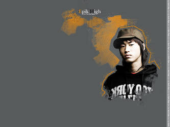 Epik High: New Way by kyue