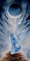 Moonaura by Drachenseele