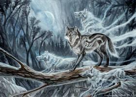 Spiritking by Drachenseele
