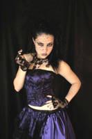 Victorian Vanessa by BLOODYSIS