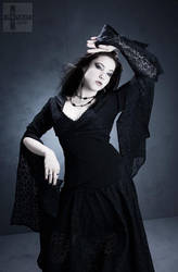 Corvus - Vanessa by BLOODYSIS