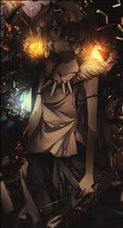 Mononoke by PiritoO