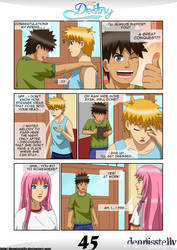 Over Destiny - Page 45 by DennisStelly