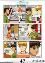 Over Destiny - Page 47 by DennisStelly