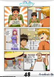 Over Destiny - Page 48 by DennisStelly