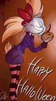 Halloween by Zobeez