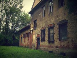 Home. by Evanrinya