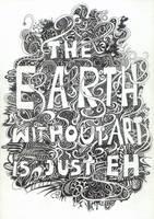 eARTh by Evanrinya