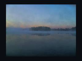 Le Fog by Evanrinya