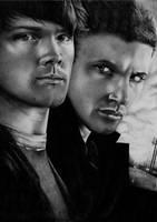 Supernatural by Ashtoreth