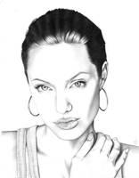 Portrait of Mrs. Smith by Ashtoreth