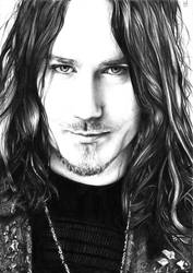 Tuomas Holopainen by Ashtoreth