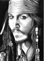 Captain Jack Sparrow... Savvy? by Ashtoreth