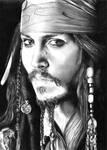 Captain Jack Sparrow... Savvy? by Ashtoreth