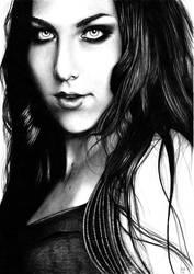 Evanescence by Ashtoreth