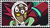 Revolver Stamp by kolilop