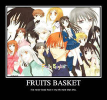Fruits Basket Love by Doodles-For-Murfs