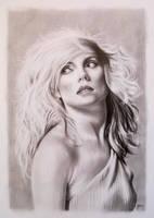 Debbie Harry by CubistPanther
